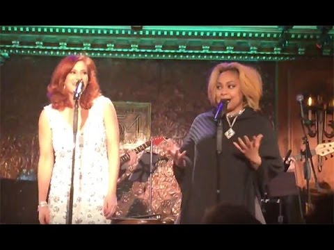 That's So Raven Live - Anneliese van der Pol and Raven-Symoné