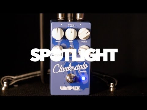 wampler clarksdale delta overdrive guitar effects pedal everything you need to know youtube. Black Bedroom Furniture Sets. Home Design Ideas