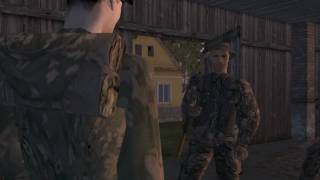 Operation Flashpoint - Resistance - part 25