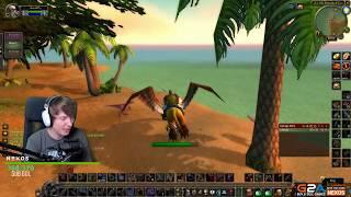 LEVEL SQUISH, DOBRE CZY NIE? - Classic World of Warcraft