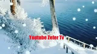 Status ucun qar videosun 2019 gozel menzere