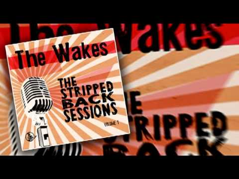 The Wakes - Jarama Valley