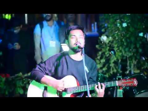 KALA RE KOIRO GO MANA- UNPLUGGED- cover by AIUB PERFORMING ARTS CLUB