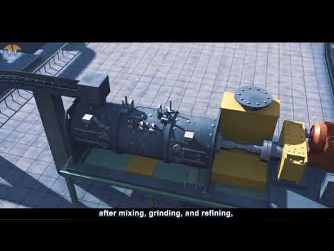 Shenwu's Vanadium titanium ore hydrogen shaft furnace direct reduction smelting technology