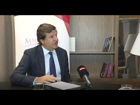 John Bitove: Macedonia should maximize its business and export opportunities!