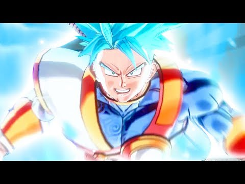 SSGSS JOHAN! NEW FREE & PAID DLC PACK 6 - Dragon Ball Xenoverse 2 Part 149 | Pungence