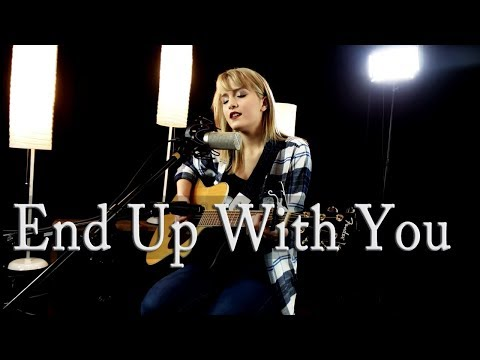 End Up With You - Carrie Underwood - Official Video - Jordyn Pollard cover