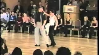 Capital Swing Dancer 20th Anniversary Retrospective