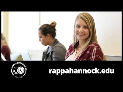 What if I applied to Rappahannock Community College?