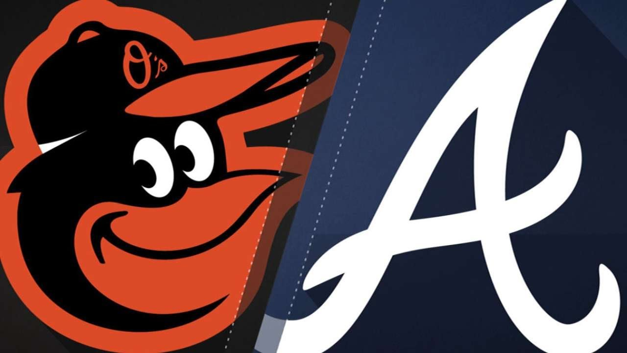 Machado's homer lifts O's to win in the 15th: 6/22/18