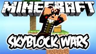 Skyblock Wars: Minecraft