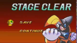 Mega Man & bass ( Türkçe ) Bölüm 3: Cold Man