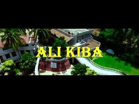 ALIKIBA-NEW SONG(2018) thumbnail