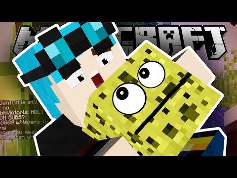 Thumbnail: Minecraft | SUPER MINECRAFT MAKER!!