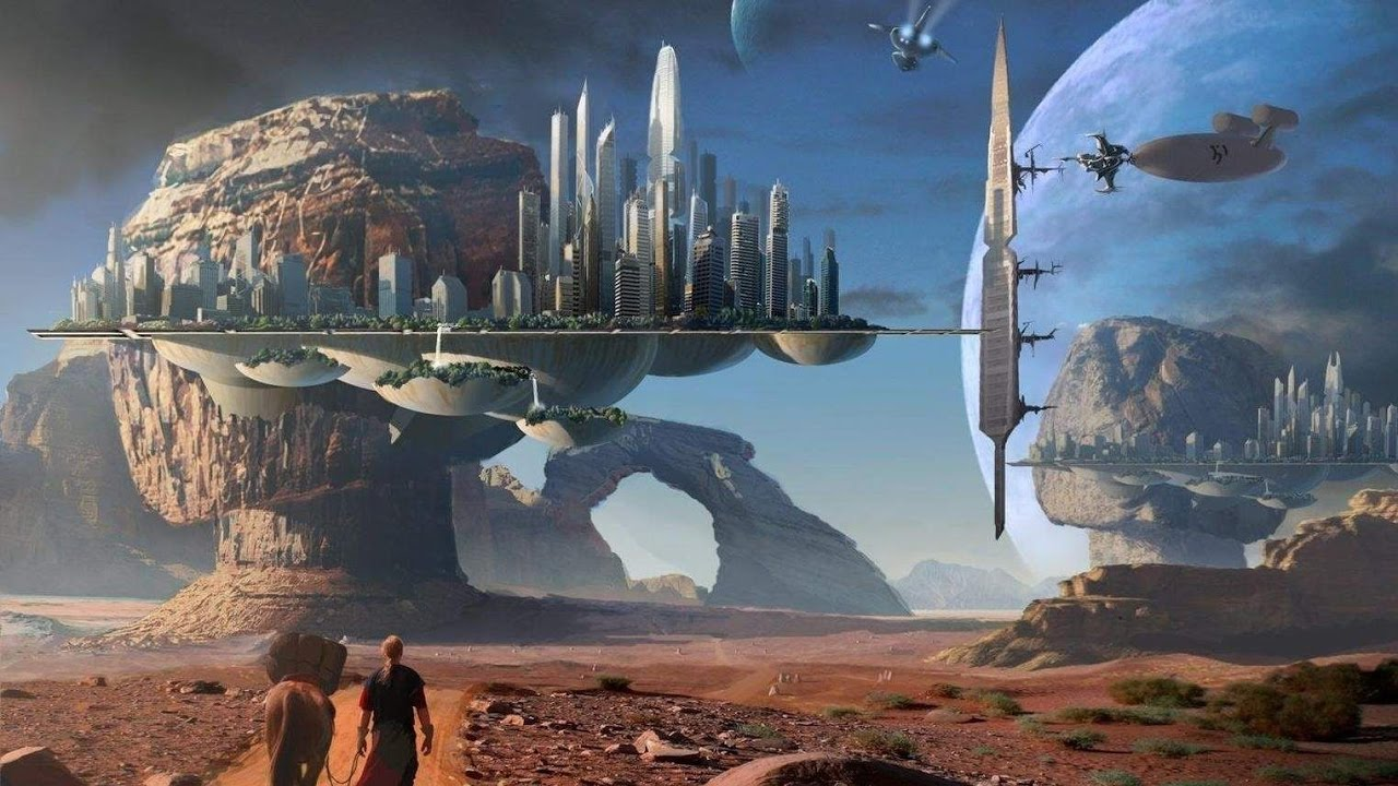 Europe's first 'intelligent' city to open in Spain in 2023 |Elysium Planet