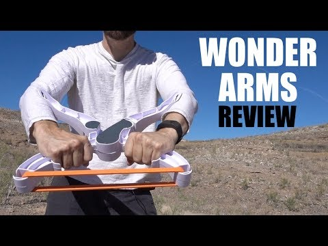 Wonder Arms Review: Does This Arm Workout Device Work?