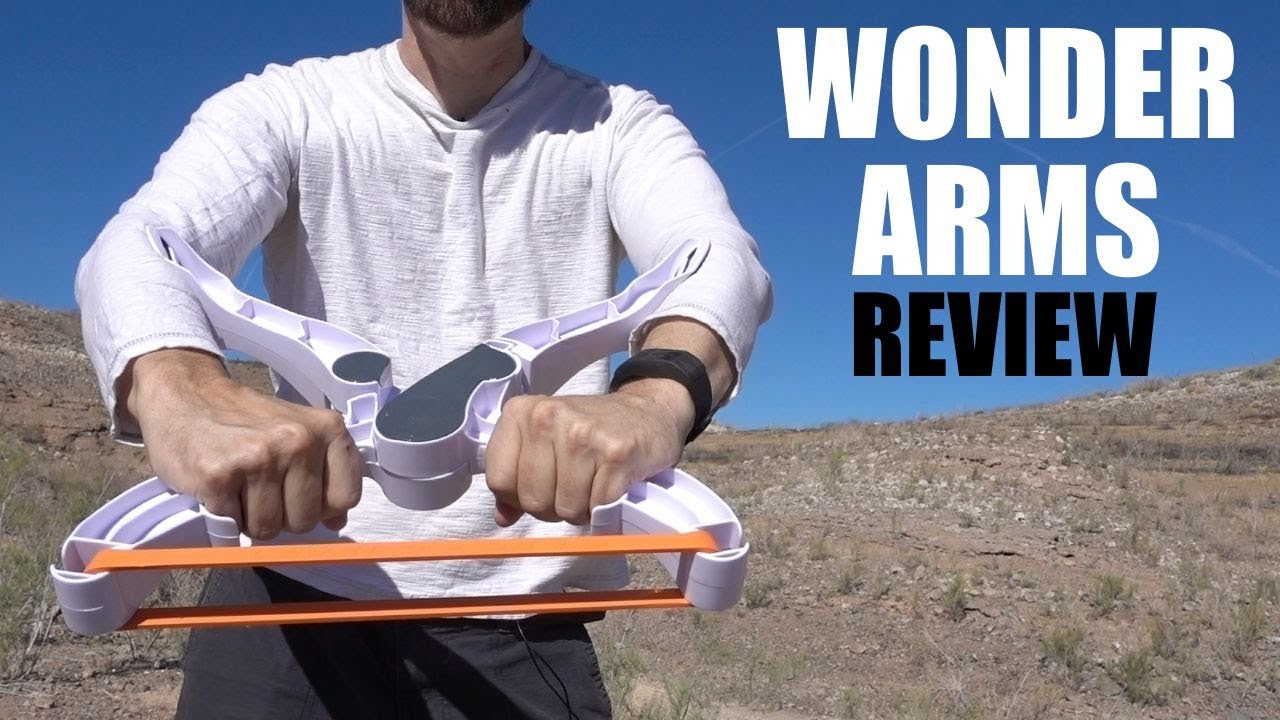 3870b5bc23 Wonder Arms Review  Does This Arm Workout Device Work  - YouTube