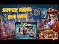 SUPER MEGA BIG WIN!! - Casino Zeppelin Gone Wild! (Online Slots)