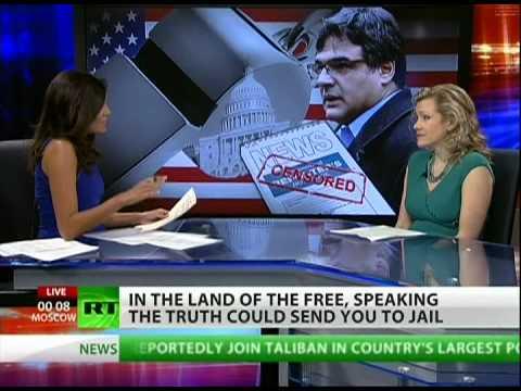 US insist on extradition of WikiLeaks' Julian Assange? War on whistleblowers is heating up