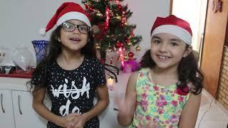 Veja o Feliz Natal do Canal Desenho!!!!