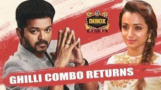 BREAKING: Trisha to pair with Vijay Again
