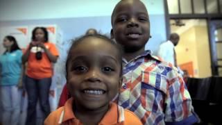 Knit for Kids Chicago Distribution | World Vision