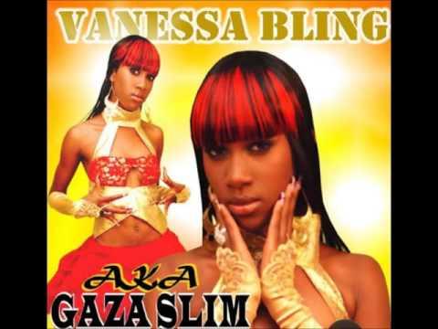 Vanessa Bling Mixtape
