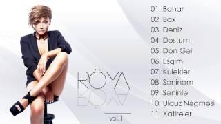 Röya - Səninəm