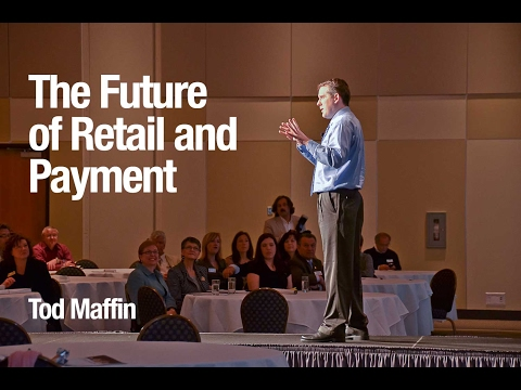 The Future Of Payment Keynote Ch By Todmaffin
