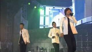 Big Bang Big Show 2010 - Wonderful (HQ)