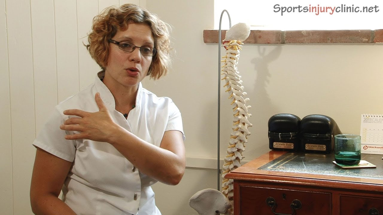 Chiropractor or Osteopath for neck pain? - Joint Pain Clinic