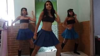 Toroden Dance
