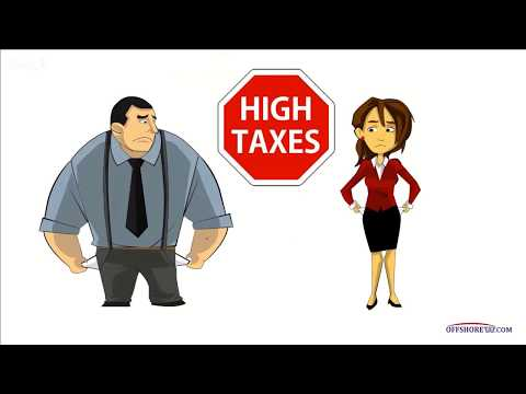 8 Reasons for a Panama Offshore Bank Account - Full Version