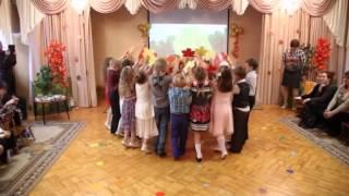 """""""Разноцветная Осень """" Евтодьевой Аллы"""