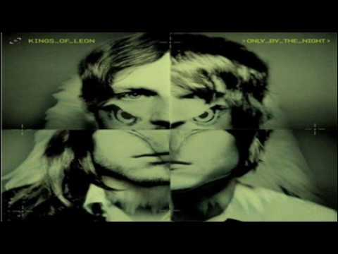 12 Beneath the Surface - Kings of Leon