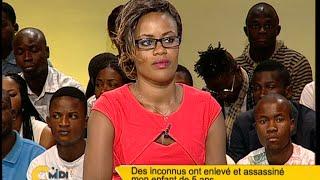 Des individus ont enlevé et assassiné mon enfant à C'Midi du 13 Janvier 2015