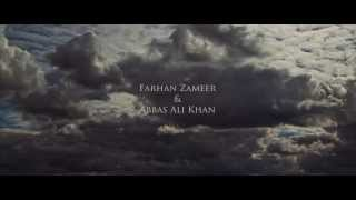 Zikar: Version 2 feat. Abbas Ali Khan (Lyric with English Translation)