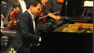 Rachmainoff Piano Concerto no.3 in D minor (2nd Movement)