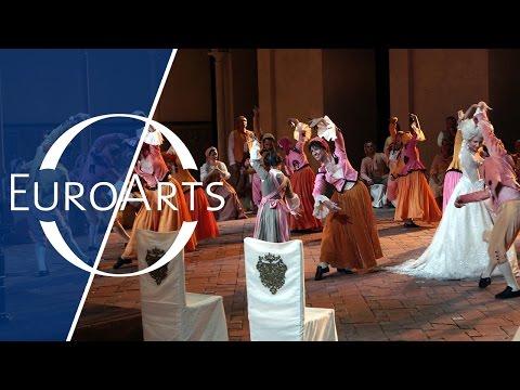 LE NOZZE DI FIGARO by W.A. Mozart | Teatro Real de Madrid (part 2)
