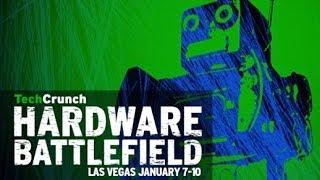 TechCrunch CES 2014 Hardware Battlefield Finalists | CES 2014