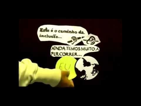 Uma breve história dos surdos no Brasil e no mundo
