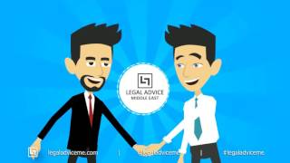 Legal Advice Middle East - Free online legal help