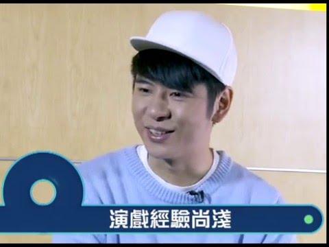 歌手專訪 - Alfred Hui 許廷鏗 Part 1