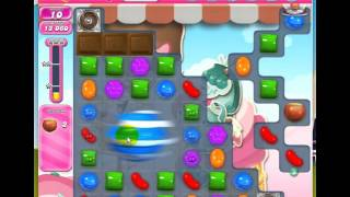 candy crush saga level 1622 no booster 2 stelle