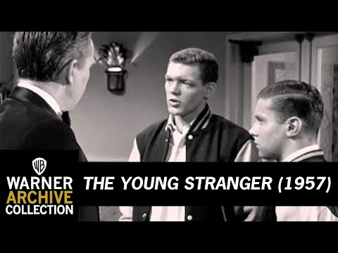 The Young Stranger P