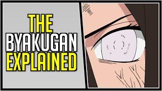 Explaining the Byakugan thumbnail