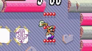 jaa das Domino-Level is glaub ich fast mein Lieblingslevel..aber naya das wars auch mit der Passage^^ nur noch der Boss dann kommt die beschissenste ...
