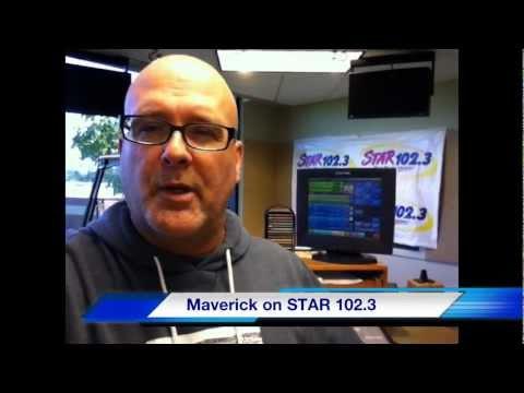 Maverick Tours Cumulus Media