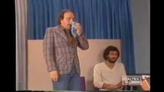 Shahram Shabpareh - Oun Kieh (Comedy Play) | شهرام شب پره - نمایشنامه