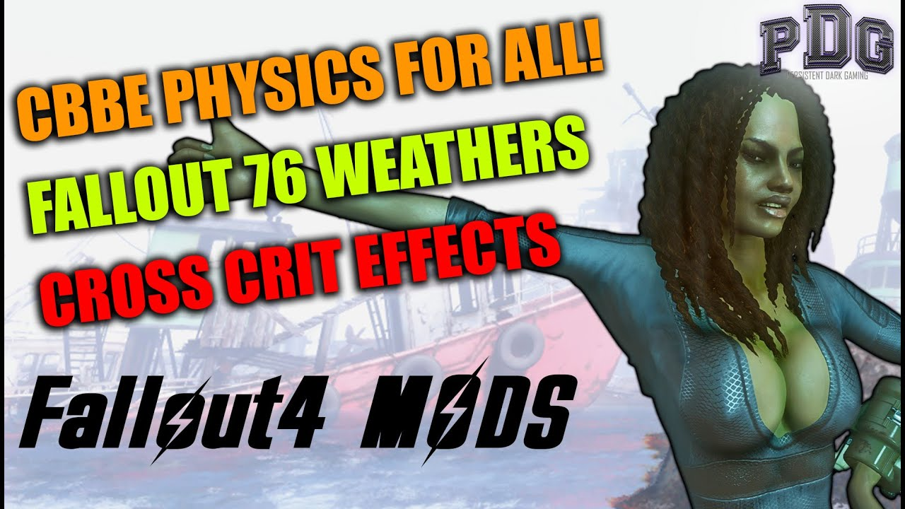 CBP Physics - MTM CBP Physics Preset - Seventy-Six Weathers